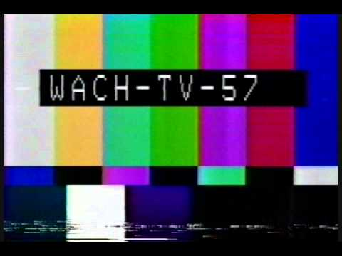 Eastern US TV 1980s 1990s  Part 2.wmv