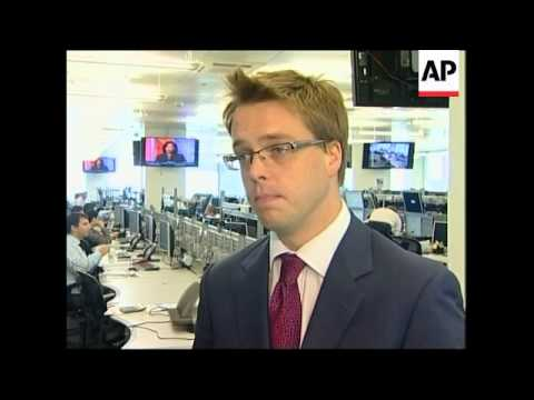 Analyst comments on rise in Russian stock markets