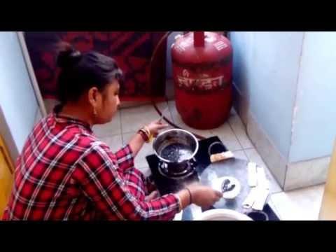 Til Pitha Assamese way