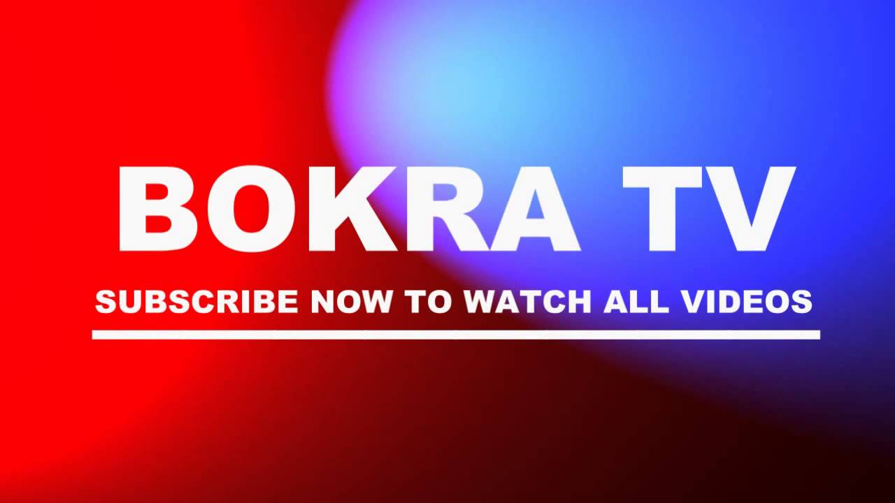 BOKRA TV ANNOCE TOP SERIES CHANNEL - YouTube