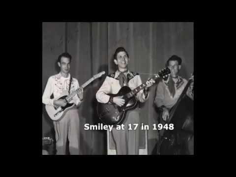 Smiley Weaver Oklahoma Music Hall of Fame Video Bio 2015