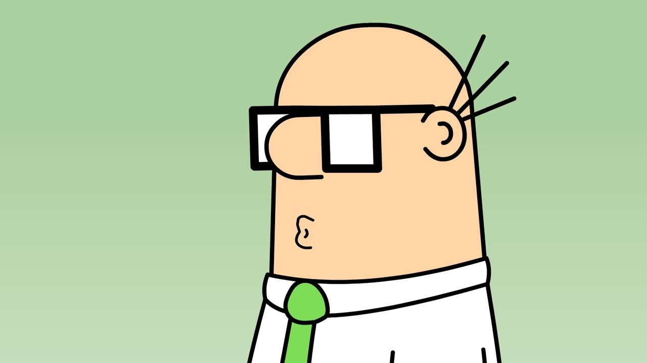 Wally (Dilbert) - Wikipedia