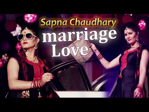 Marriage Love || Sapna,Mandeep,Shivani || Latest Haryanvi Song 2017 || Official Video Sonotek