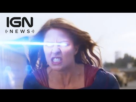 Heroes and Alias Alums Join Supergirl Season 3 as DC Comics Characters - IGN News