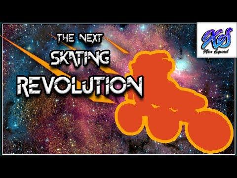 The Next SKATING {Revolution}