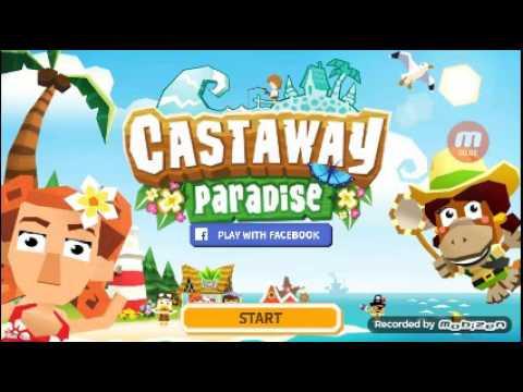 Castaway paradise #1 |