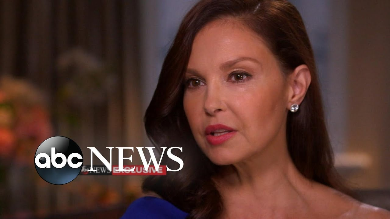pictures CLIP Ashley Judd