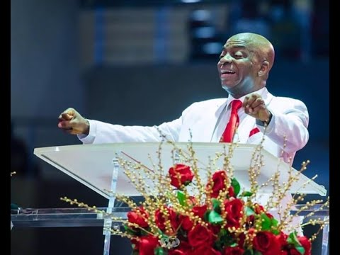 LET THERE BE LIGHT | BISHOP DAVID OYEDEPO | NEWDAWNTV | FEB 9TH 2021