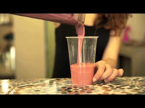 Froots Juice Bar