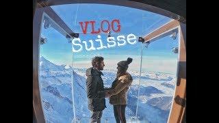 TRAVEL VLOG SUISSE 🇨🇭 GENEVE - SWITZERLAND