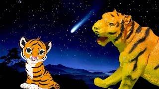 ХОЧУ СТАТЬ ВЗРОСЛЫМ Звездочка Мультфильмы про животных для детей