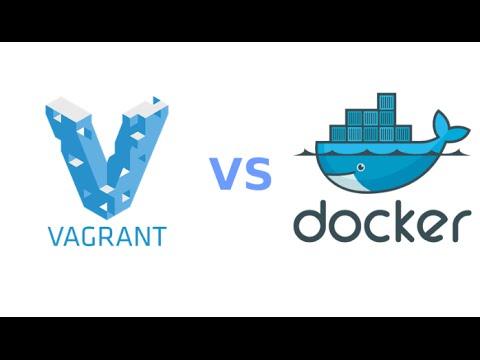 Google Developers São Paulo - Docker vs Vagrant com Alisson Zampietro