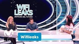 WifiLeaks: Lo mejor de la semana ( 4/6 - 7/05) | #0