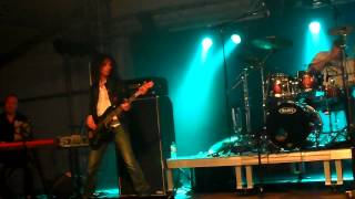 Flash - The Magic of Queen @ Classic Rock Night Grieskirchen 29.09.12 (Play The Game)
