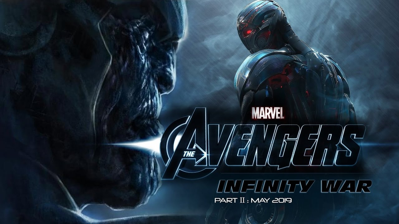 Infinity War Part 2 New Name