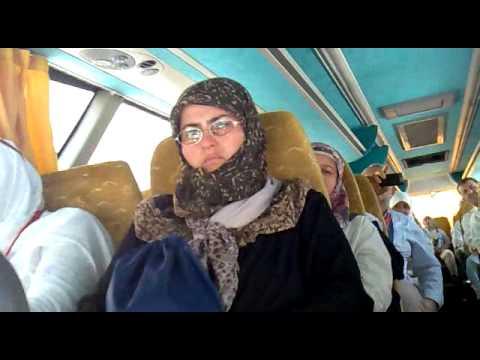 Halis Atilla Hac Umre 15 02 Videolari (59)