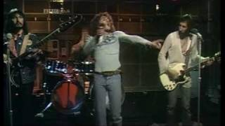 The Who Long Live Rock (1973 Uk Tv Appearance) High Quality Hq