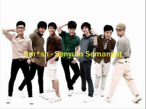 Sm*sh - Senyum Semangat