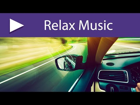 Relaxing Travel Music & Journey Songs 3 HOURS Soothing Ambient Music