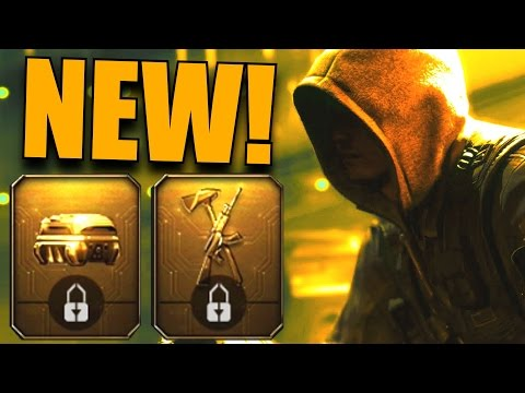 """Black Ops 3 """"Black Market"""" Update! New Weapons, Season Pass Bonuses, CONTRACTS!"""