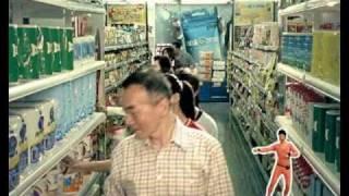 全聯福利中心 國民省錢運動 最新廣告 40秒版本