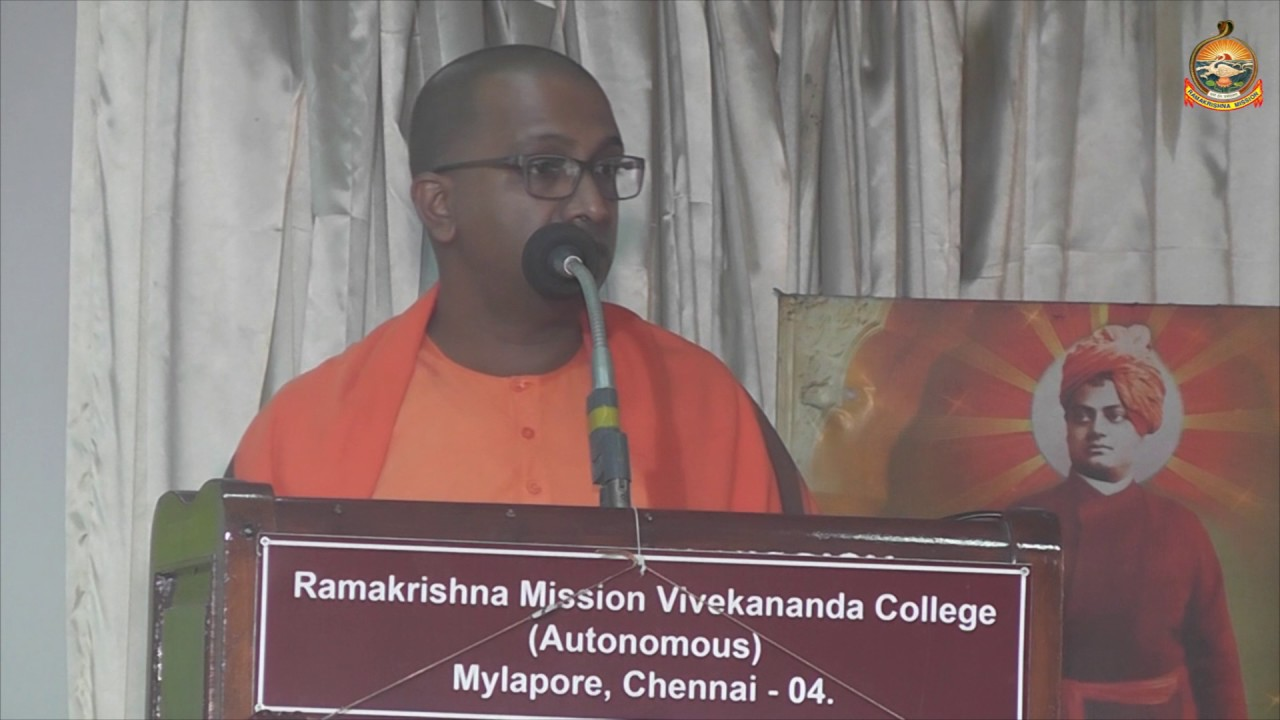 Swami Ramakrishnanandaji(Shashi Mj)  Jayanti Celebration 2017