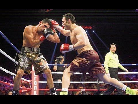 Chavez Jr Returns, Carl Frampton US Debut, ShoBox Review