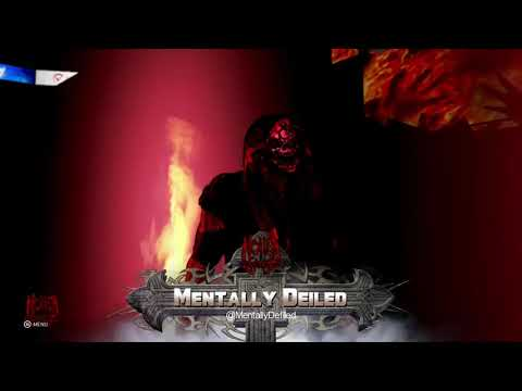wwe2k20Mentally Defiled