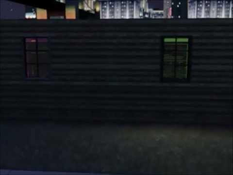 Window Treatments Glitch in The Sims 3