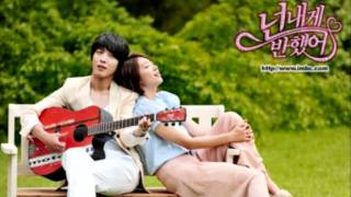 OST heartstrings, Because i miss you [COVER]