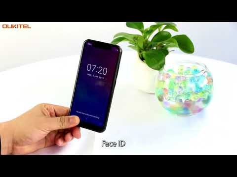 OUKITEL U18 First Hands on