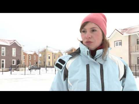 Торкретирование фундамента г. Екатеринбург, Ильича,2.MOV - YouTube