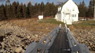 Marshall Point Lighthouse Maine