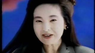 花王 Si・FO・NE リンスインシャンプー 1989年.