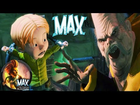 Волшебный Фломастер и Mister Max  Приключения МИСТЕР МАКСА в Нарисованной Стране Игра как Мультик