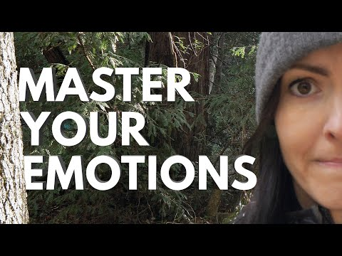 Master Your Emotions