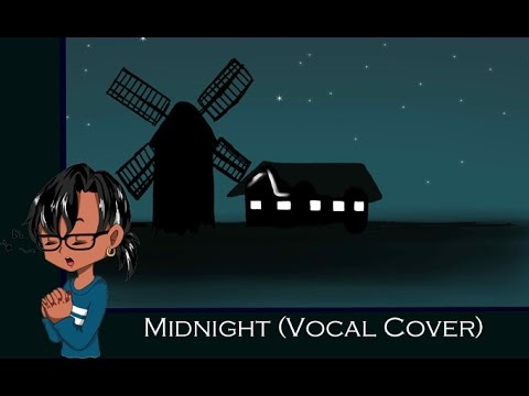 Coldplay - Midnight (Cover) 【Maniac feat. Ani】