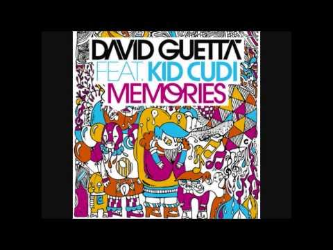 David Guetta feat. Kid Cudi - Memories (O-Seven Jumpgeil Bootleg Mix)