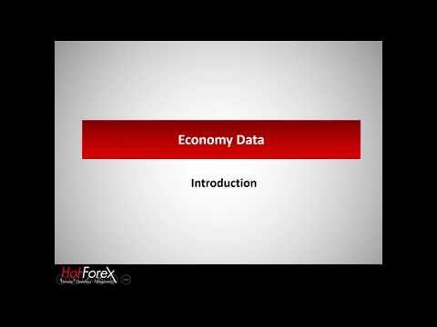 Dagangan Forex: News Trading - Memahami data ekonomi yang penting