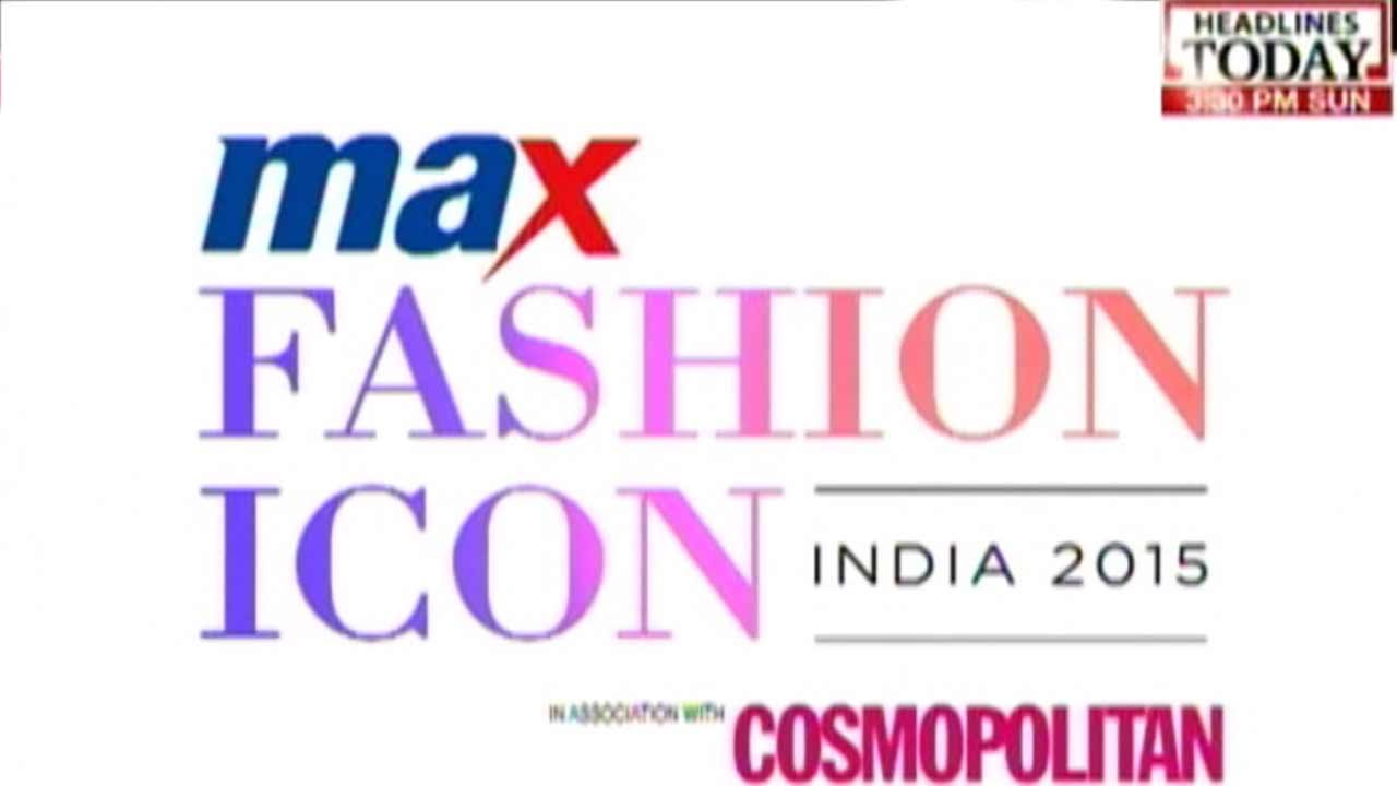 Search Begins For Max Fashion Icons