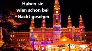 DJ Mastatjuna - Haben sie Wien schon bei Nacht gesehen (Remix)