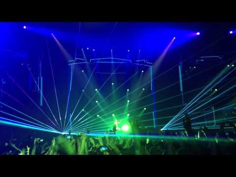 Hardwell ft. Amba Shepherd [Live] - Apollo @ I Am Hardwell - HMH, Amsterdam