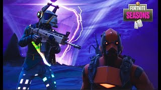 DJ YONDER USES AIMBOT TO AVENGE HIS PARENTS DEATH!! Fortnite Season 6 Short Film