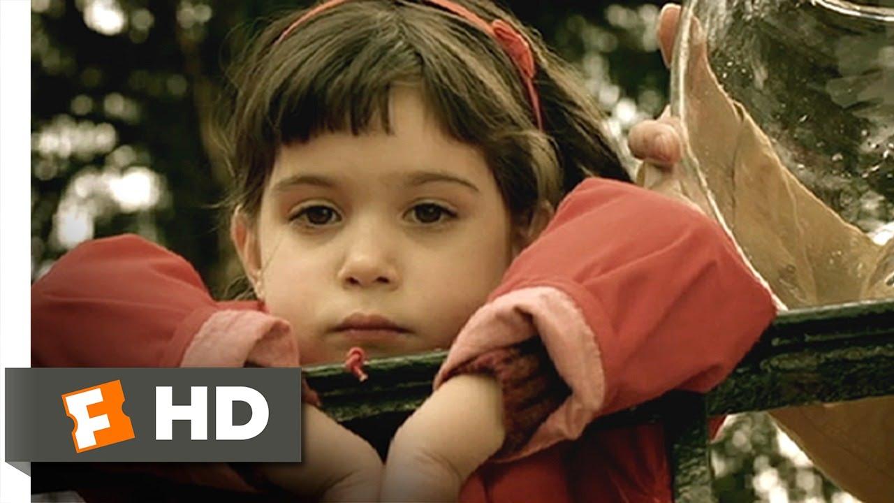 Girl Goldfish Wallpaper Am 233 Lie 1 12 Movie Clip Little Amelie 2001 Hd Youtube