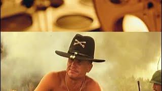 """Отрывок из к/ф """"Апокалипсис сегодня""""(Apocalypse Now, 1979)"""