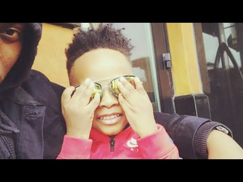 Olamide's Lovely Moments With Cute Son 2018 ( Batifeori Maximilliano  Adedeji)