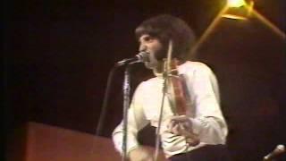 Louisiana Man - Doug Kershaw (Fiddlers Three)