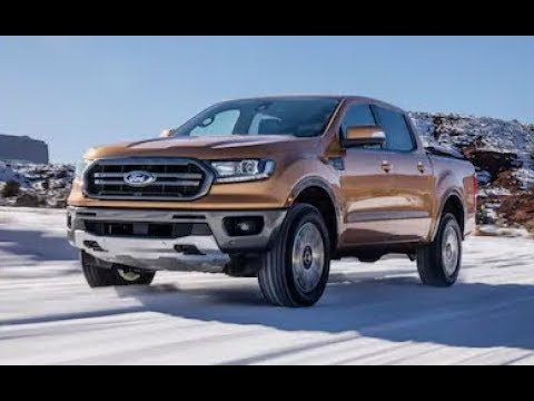 New 2019-2020 Ford Ranger EcoSport Next Popular
