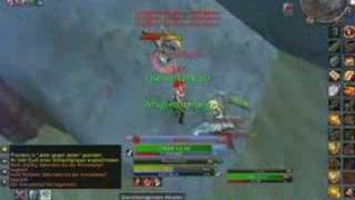 Dexoo Warrior Arena 2vs2 Krag