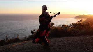 """[OFFICIAL MUSIC VIDEO] - """"The Painter"""" - The Whiskey Wasps - New Indie Folk Music"""